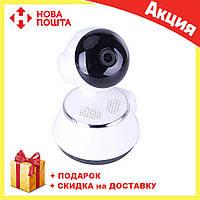 Камера видеонаблюдения WIFI Smart NET camera Q6