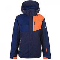 Куртка Nevica Brixen Snowboarding Denim Orange - Оригинал c736977709d54