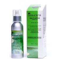 Масло для тела PSO Relief  для кожи с раздражением или сильным шелушением