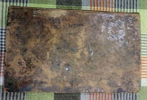 Книга Вольтер История царствования Людовика 14 и Людовика 15, 1809 г., фото 2
