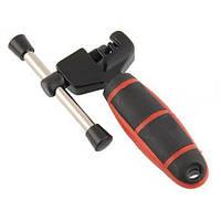 Инструмент для ремонта цепи велосипеда, выжимка | код: 10.00315