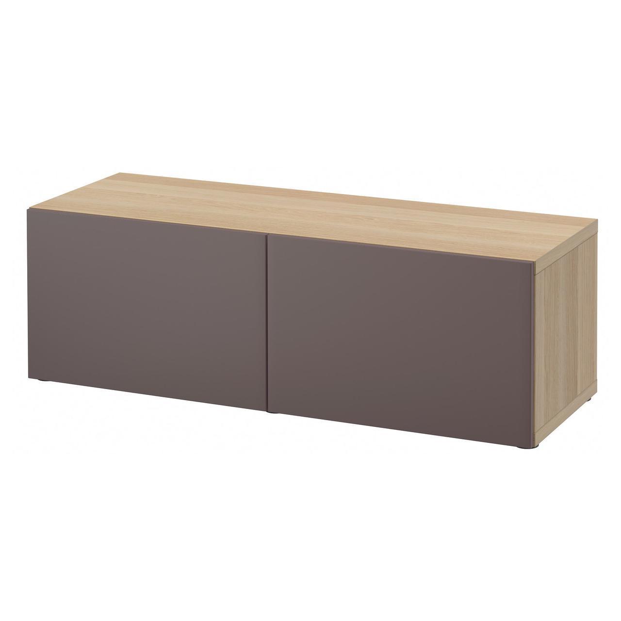 IKEA BESTA (691.329.46) Шкаф с дверью