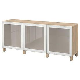IKEA BESTA (391.399.49) Сервант/буфет