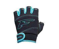 Перчатки спиннингиста Flagman Neoprene Gloves обрез 5 пальцев
