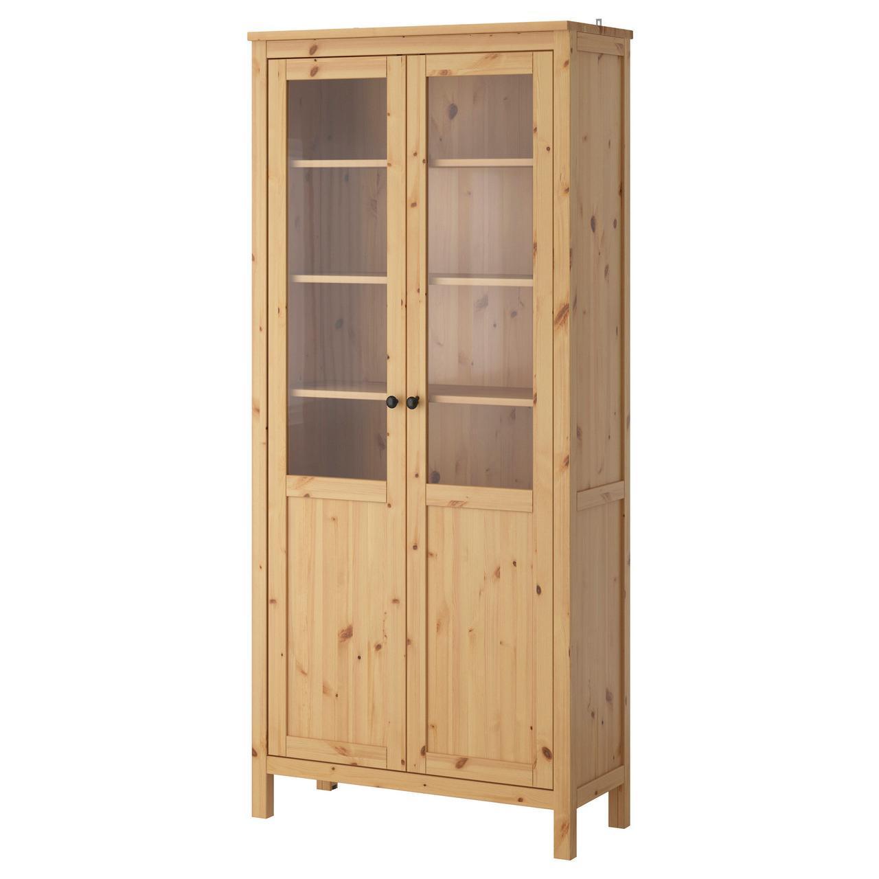 IKEA HEMNES (703.717.28) Шкаф/Сервант