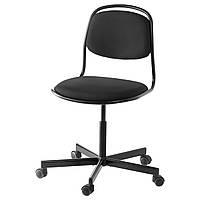 IKEA ORFJALL / SPORREN (791.391.84) Рабочий стул, черный