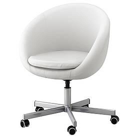 IKEA SKRUVSTA (504.029.95) Робочий стілець, Білий