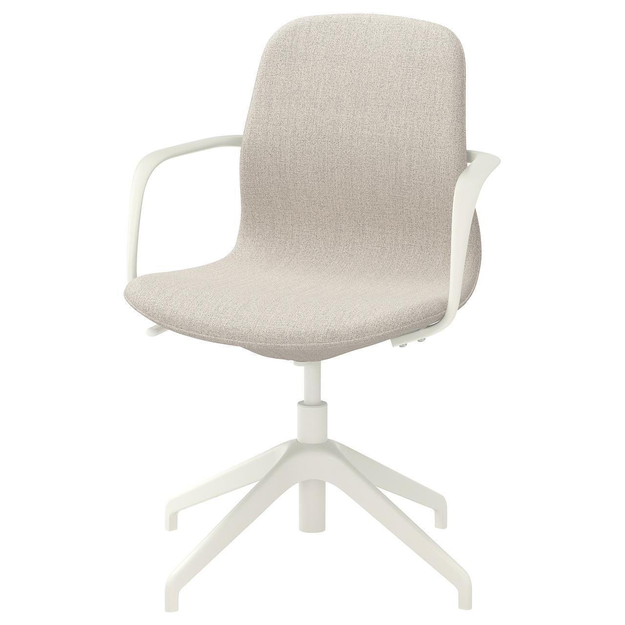 IKEA LANGFJALL (292.525.49) Компьютерное кресло, Гуннаред