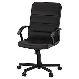 IKEA RENBERGET (203.394.20) Рабочий стул, Черный