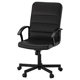 IKEA RENBERGET (203.394.20) Робочий стілець, Bomstad black