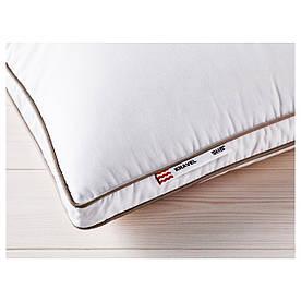 IKEA KNAVEL (802.695.27) Подушка, низька
