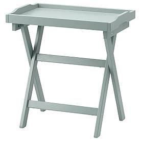 IKEA MARYD (403.044.67) Журнальний столик сірий