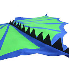 Детский костюм дракончика, Крылья с маской, Косплей дракона., фото 3