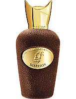 Оригинал Sospiro Perfumes Diapason 100ml edp Нишевый Парфюм Соспиро Диапазон