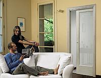Раздвижные системы для межкомнатных дверей  Dierre