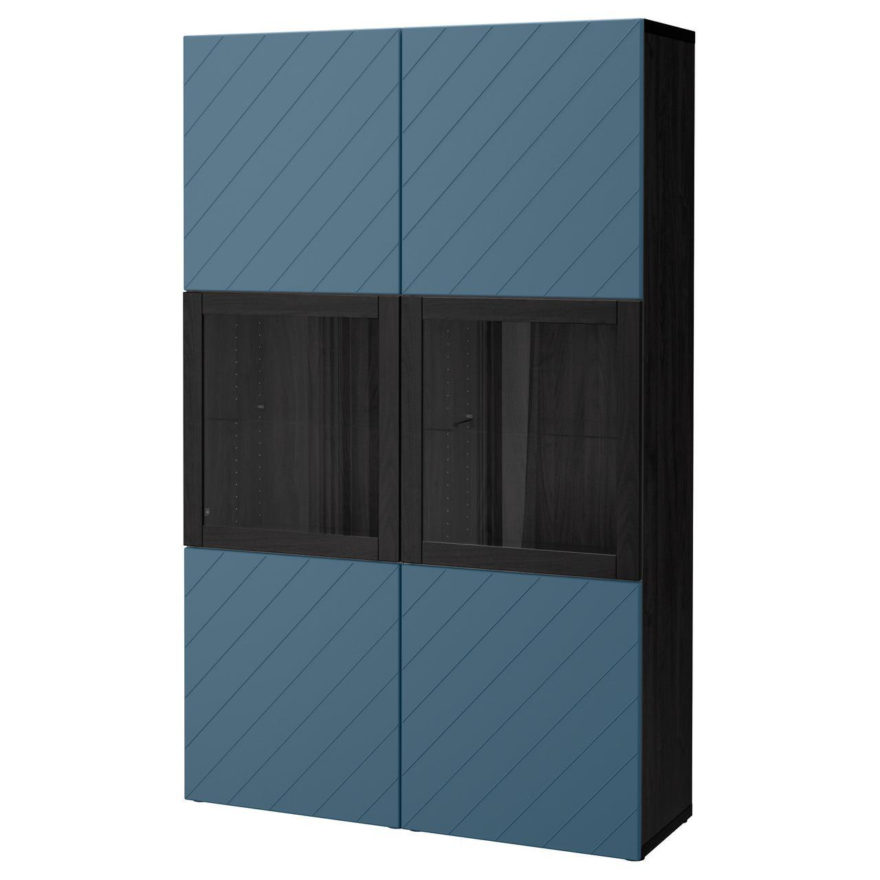 IKEA BESTA (892.064.89) Шкаф/Сервант