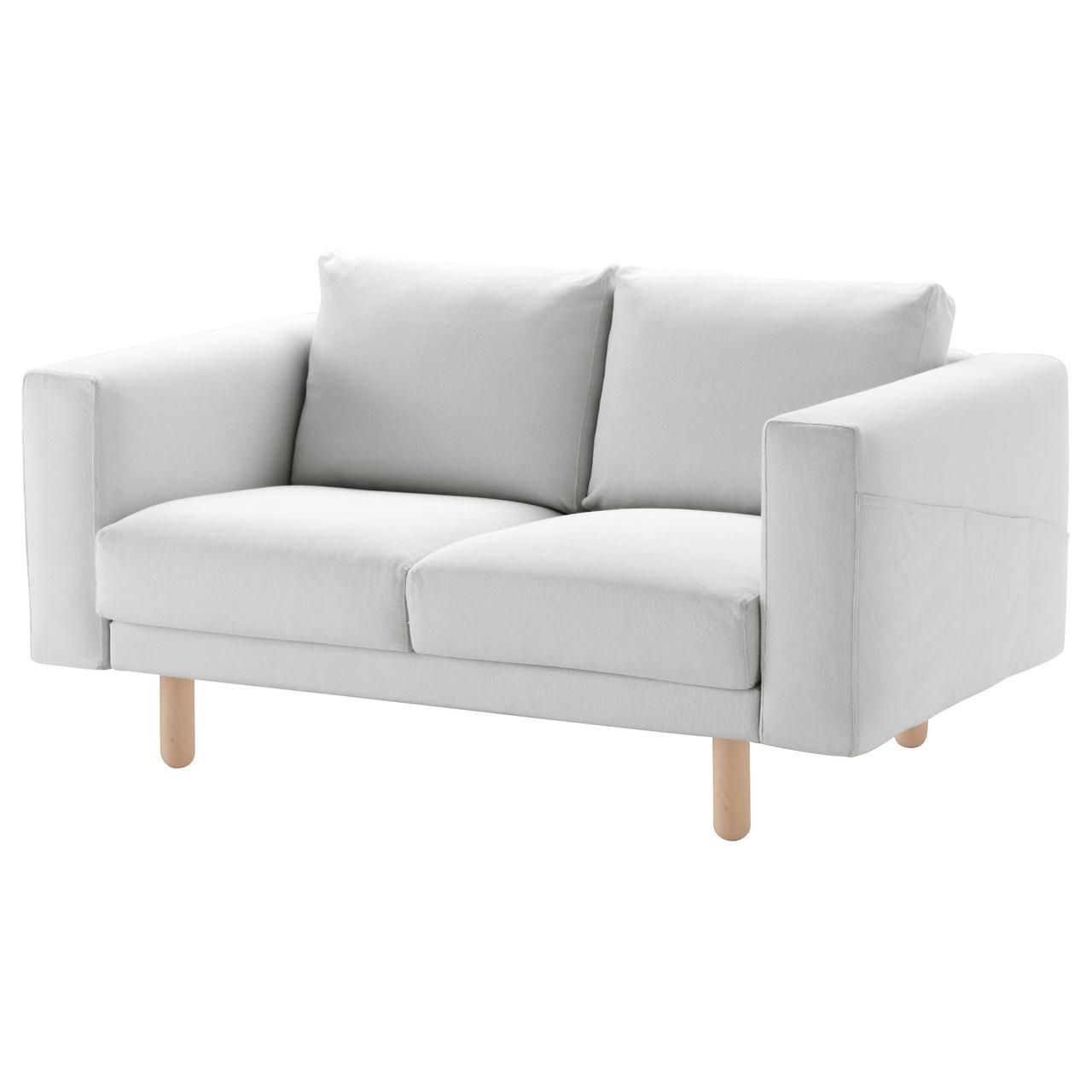 IKEA NORSBORG (191.248.64) 2-местный диван