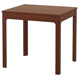 IKEA EKEDALEN (803.408.35) Розсувний стіл, коричневий