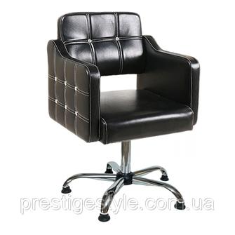 Парикмахерские кресла на пневматике