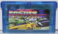"""Картридж на GBA """"RACING FEVER"""""""