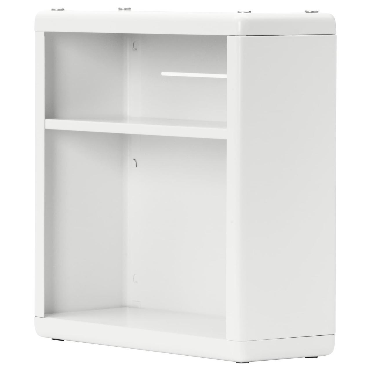 IKEA DYNAN (603.236.48) Настенная полка, белая