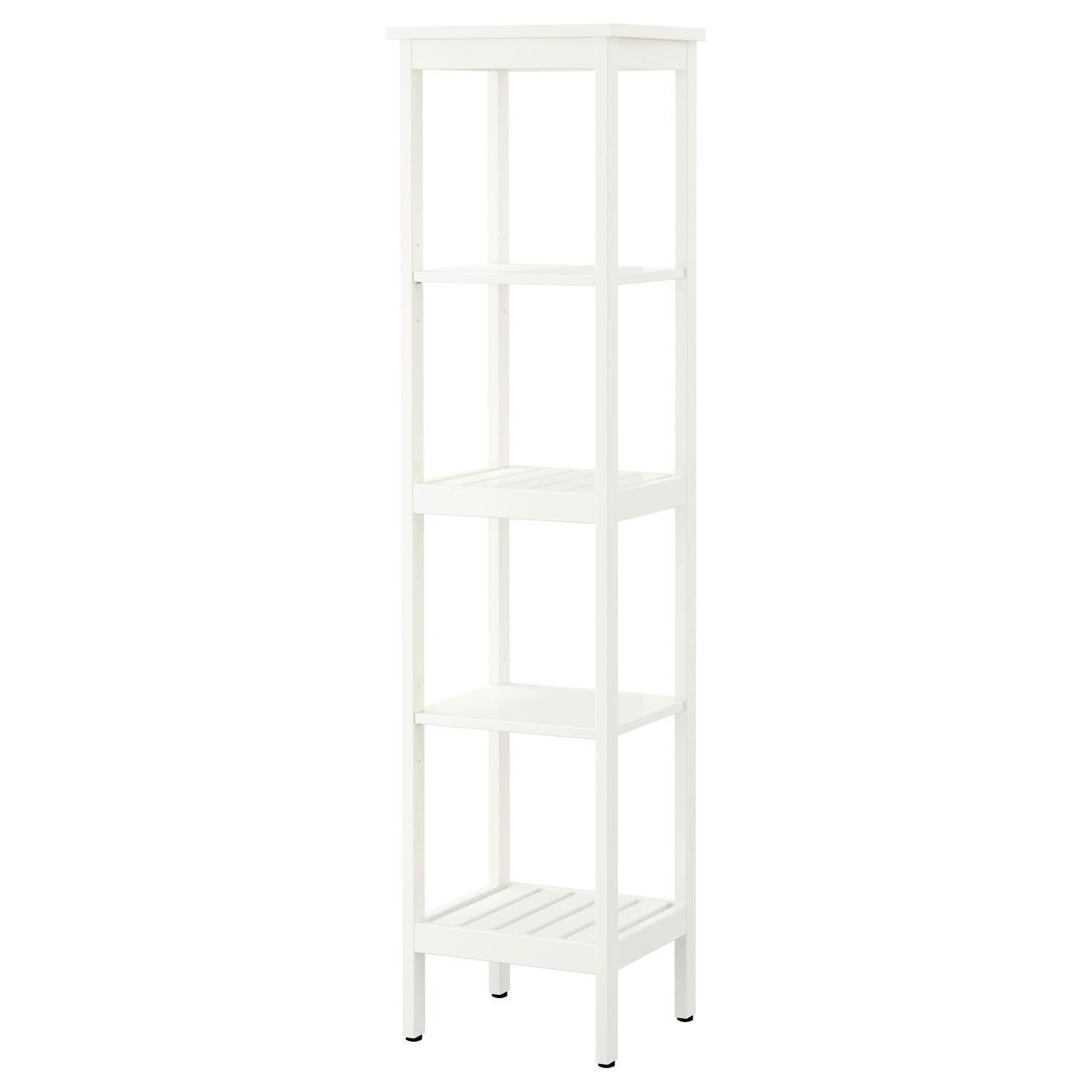 IKEA HEMNES (302.176.54) Шкаф, белый