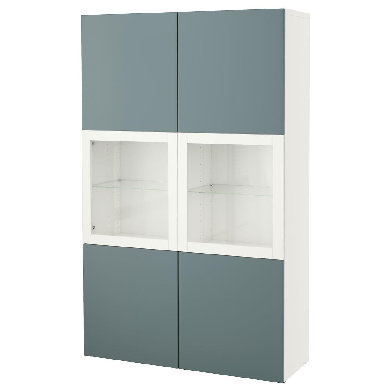 IKEA BESTA (091.386.49) Шкаф/Сервант