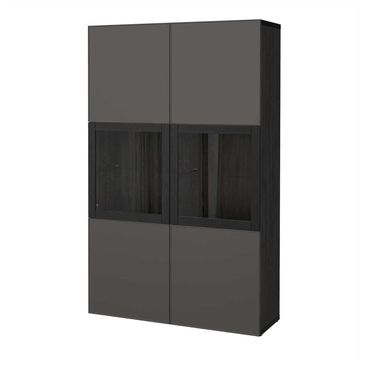 IKEA BESTA (192.055.20) Шкаф/Сервант