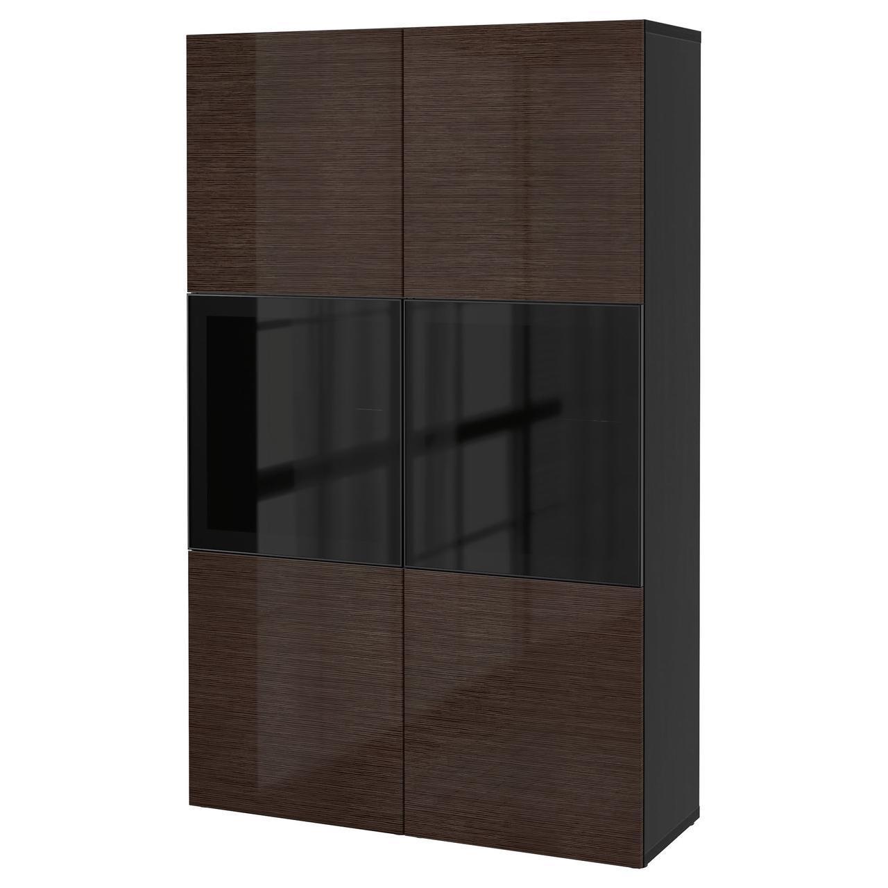 IKEA BESTA (190.594.58) Шкаф/Сервант