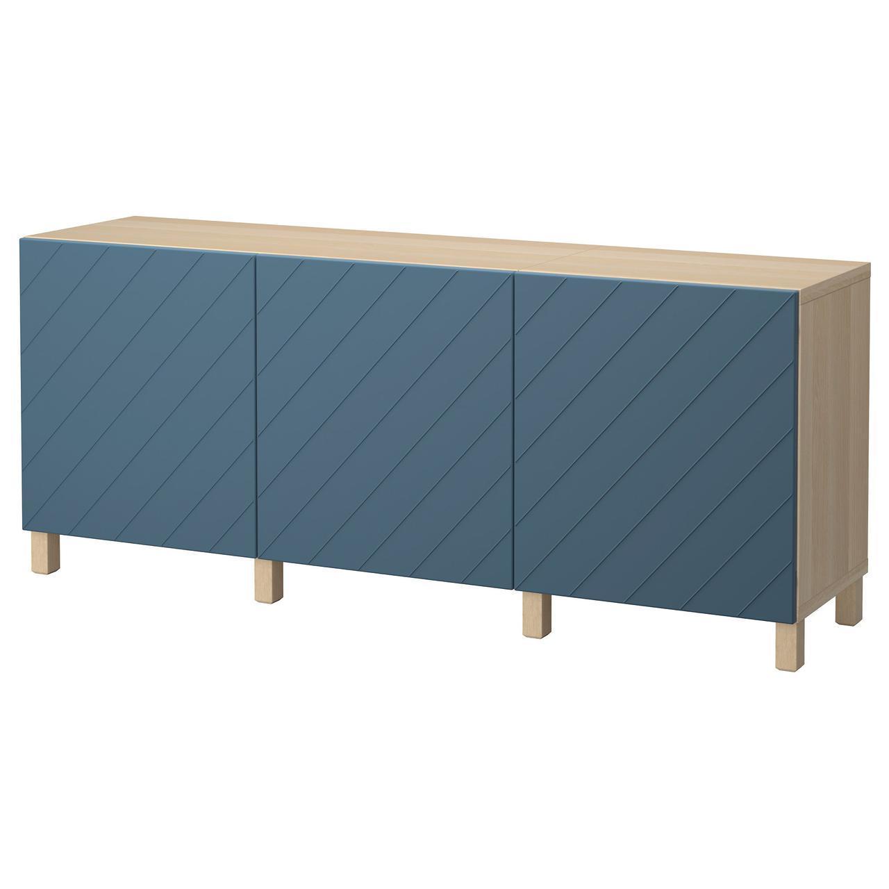 IKEA BESTA (192.059.97) Сервант/буфет
