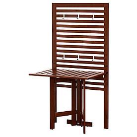 IKEA APPLARO (490.540.15) Панель + стіл