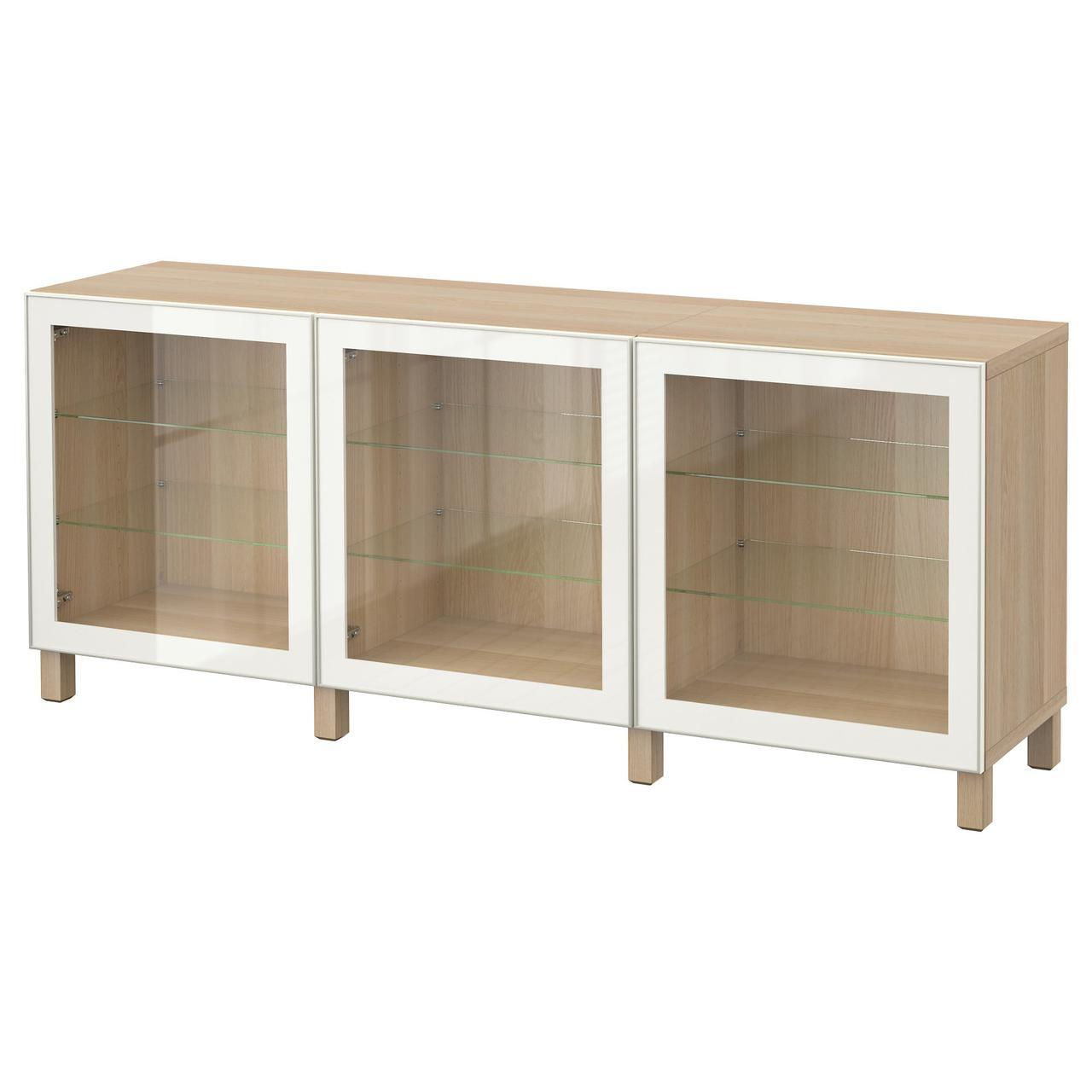 IKEA BESTA (991.399.46) Сервант/буфет