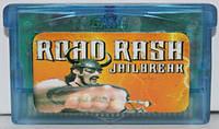 """Картридж на GBA """"ROAD RASH"""""""
