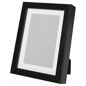 IKEA RIBBA (603.783.96) Рамка чорний