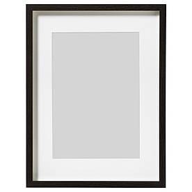 IKEA HOVSTA (503.821.72) Рамка для фото темно-коричневый