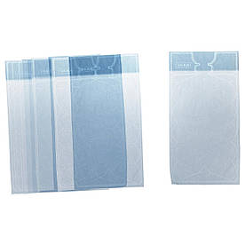 IKEA ISIGA (203.505.49) Мішок льоду, блакитний