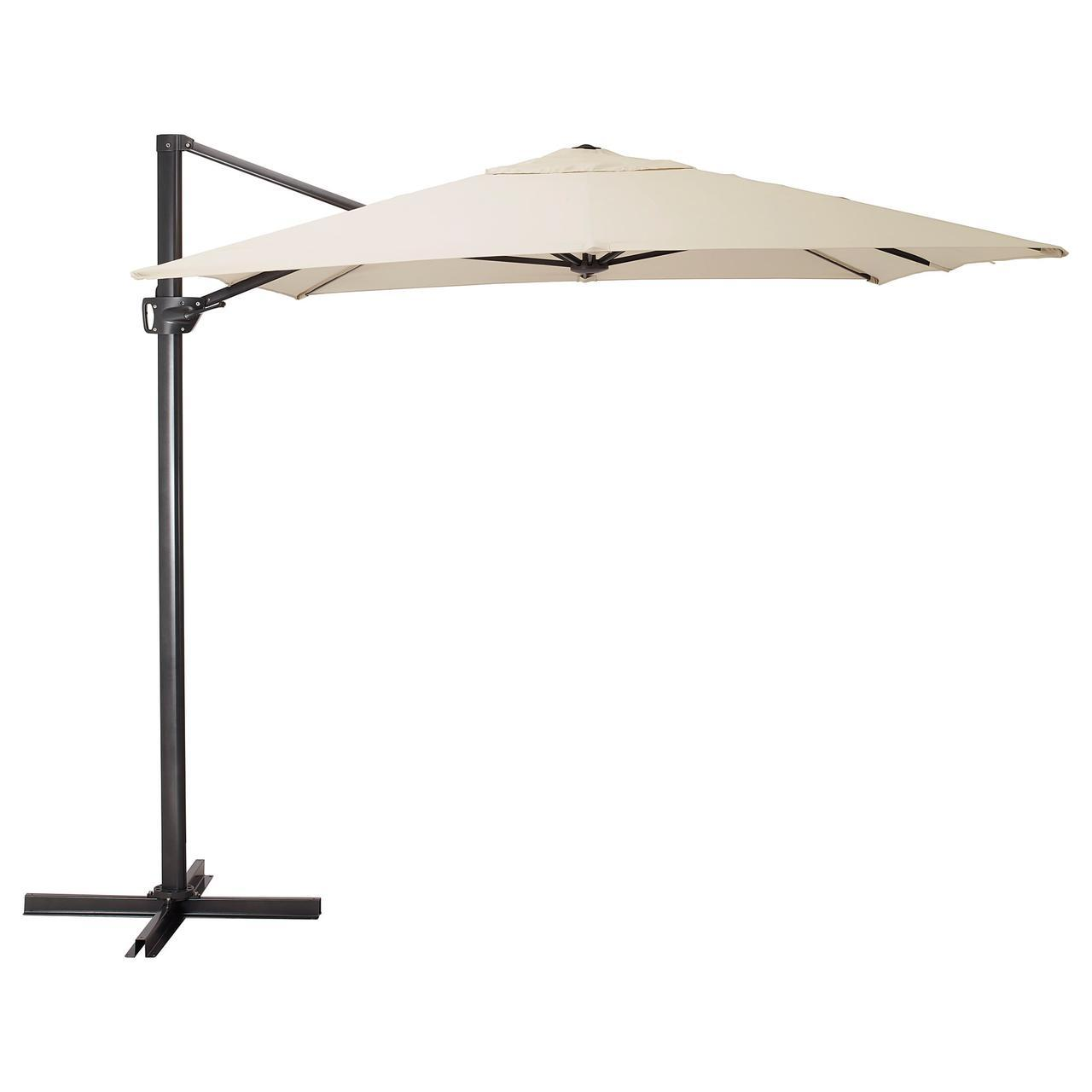 IKEA SEGLARO (303.878.68) Подвесной зонт, с наклоном