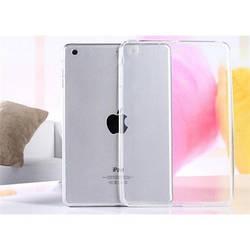 TPU Чехол Силиконовый для iPad mini 4 прозрачный