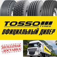 Шины Tosso для грузовых автомобилей