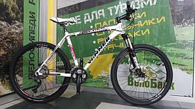 """Велосипед Winner 26"""" ARCHER 2012 рама 20 білий WI0041"""