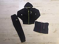 Спортивный костюм 2 в 1 для мальчика оптом, Sincere, 116-146 см,  № LL-2326, фото 1