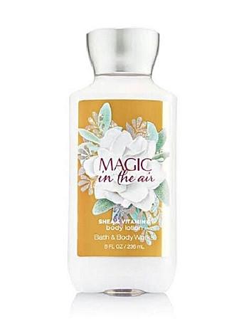 Лосьон для тела Bath&Body Works Magic in the Air