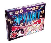 Игра настольная Эрудит STRATEG