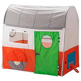 IKEA HEMMAHOS (903.334.48) Дитячий намет, караван