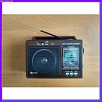 Аккумуляторный Радиоприемник GOLON RX-9966 UAR с USB mp3, фото 1
