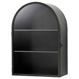 IKEA BOLLEBYGD (603.866.26) Шкаф. Декор