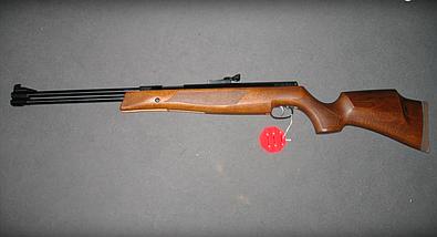 Пневматическая винтовка Weihrauch HW77(Вайраух 77), фото 2