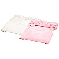 IKEA LEN (603.201.88) Она залатала детей, белых и розовых