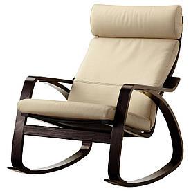 IKEA POANG (199.008.64) Хитний стілець,