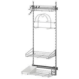 IKEA UTRUSTA (403.258.89) Модуль д/хран аксесуарів д/прибирання